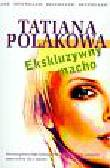 Polakowa Tatiana - Eksluzywny macho