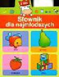 Słownik dla najmłodszych 2 lata