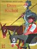 Kastner Erich - Don Kichot. Żywot i czyny przemyślnego rycerza