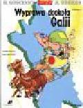 Goscinny Rene, Uderzo Albert - Asteriks Wyprawa dookoła Galii album 4
