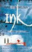 Duncan Hal - Ink