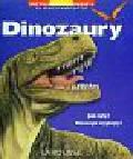 Olivaux Thierry - Dinozaury jak żyły dlaczego wyginęły