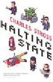 Stross Charles - Halting State