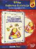 Sperling Anna (red.) - Disney Bajkowa Kolekcja 1 Przygody Kubusia Puchatka