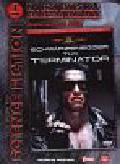 Nieziemska kolekcja filmowa 1 Terminator + CD