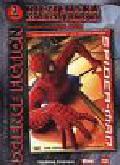 Perfuński Marcin - Nieziemska kolekcja filmowa 2 Spider-Man + CD