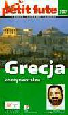 Grecja Petit Fute