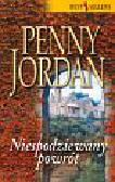 Penny Jordan - Niespodziewany powrót