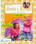 Fabisińska Liliana - Ania i Krzyś w ogrodzie