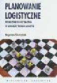 Śliwczyński Bogusław - Planowanie logistyczne. Podręcznik do kształcenia w zawodzie technik logistyk