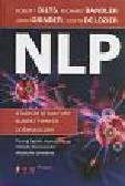 Dilts Robert, Bandler Richard, Grinder J., Delozier Judith - NLP. Studium struktury subiektywnych doświadczeń