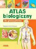 Sobolewska-Łącka Magdalena - Atlas biologiczny