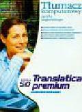 Tłumacz komputerowy języka angielskiego Translatica Premium 2008