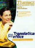 Tłumacz komputerowy języka niemieckiego Translatica Office (Płyta CD)