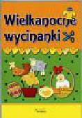 Skwark Dorota - WIELKANOCNE WYCINANKI