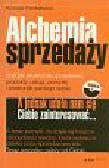 Konrad Pankiweicz - Alchemia sprzedaży, czyli jak skutecznie sprzedawać produkty, usługi, pomysły i wizerunek samego siebie