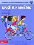 Zastąpiło Lucyna, Krawczyk Ewa, Kozubska Marta - und so weiter Podręcznik do języka niemieckiego dla klasy 6 + CD. Szkoła podstawowa