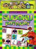 Sudoku. Potwory