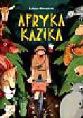 Wierzbicki Łukasz - Afryka Kazika