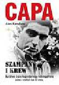 Kershaw Alex - Capa Szampan i krew
