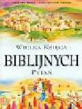 Wright Sally Ann, Grudina Paola Bertolini - Wielka księga biblijnych pytań