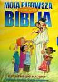 Olesen Cecili - Moja pierwsza podręczna Biblia