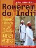 Chałupski Adam - Rowerem do Indii