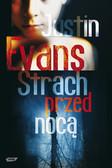 Evans Justin - Strach przed nocą