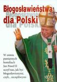 Błogosławieństwa dla Polski