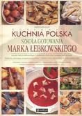 Łebkowski Marek - Szkoła gotowania Marka Łebkowskiego