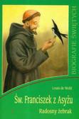 Wohl Louis de - Św. Franciszek z Asyżu Radosny żebrak