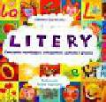 Sypniewska Elżbieta - Litery Ćwiczenia rozwijające umiejętność czytania i pisania