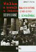 Baran Adam F. - Walka o kształt harcerstwa w Polsce 1980-1990