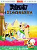 Goscinny Rene, Uderzo Albert - Asteriks Asteriks i Kleopatra album 5