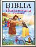 Compagnac Francois, Amiot Karine-Marie, Raimbault Christophe - Biblia ilustrowana dla dzieci
