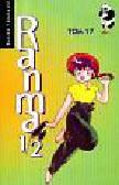 Takahashi Rumiko - Ranma 1/2 t. 17