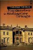 Graham Caroline - Morderstwo w Madingley  Grange