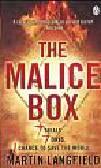 Langfield Martin - Malice Box