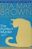 Brown Rita Mae - The Purrfect Murder