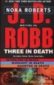 Robb J. D. - Three in Death