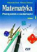 Świst Małgorzata, Zielińska Barbara - Matematyka 1 gimnazjum Podręcznik z zadaniami