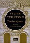 Swieżawski Stefan - Prawda i tajemnica pisma filozoficzne