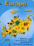 Atlas młodego odkrywcy Europa