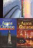 Christie Agata - Morderstwo w Orient Expressie,Tragedia w trzech aktach, Wigilia Wszystkich Świętych