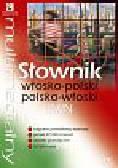 Multimedialny słownik włosko-polski polsko-włoski PWN