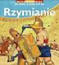 praca zbiorowa - Rzymianie