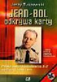 Tuszewski Jerzy - Jean Bol odkrywa karty + CD