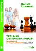 Ulsamer Bertold - Techniki ustawiania rodzin. Wprowadzenie do terapii systemowej Hellingera