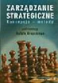 Krupski Rafał (red.) - Zarządzanie strategiczne. Koncepcje-metody