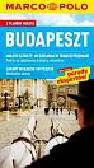 Stiens Rita - Budapeszt z planem miasta